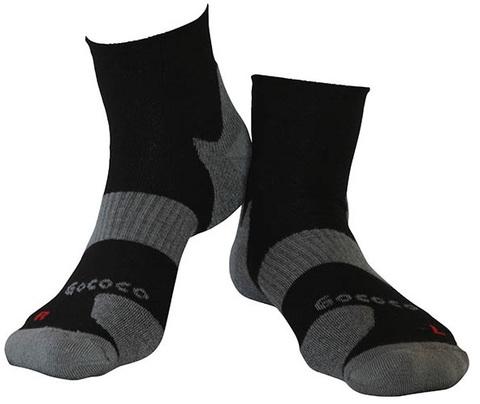Функциональные носки Gococo Technical Cushion (STLR0010-01) унисекс
