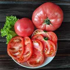 Помидоры (Азербайджан) / 1 кг