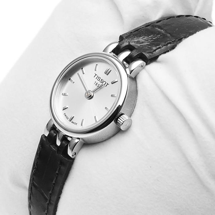 Часы марки tissot женские