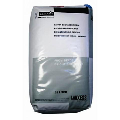 Смола ионообменная «Lewatit S1467» (25л) Цена по запросу