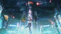 NS: Tokyo Mirage Sessions ♯FE Encore (английская версия)