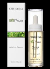 Bio phyto alluring serum - Сыворотка очарование
