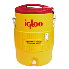 Термоконтейнер Igloo 400 Series Beverage Cooler 10 Gallon