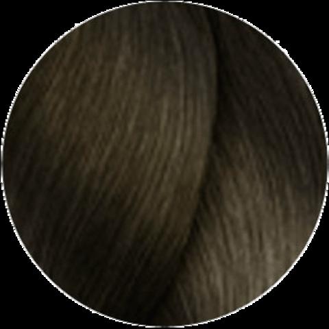L'Oreal Professionnel INOA 6.17 (Темный блондин пепельный металлизированный) - Краска для волос