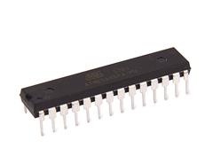 Микроконтроллер ATMega48