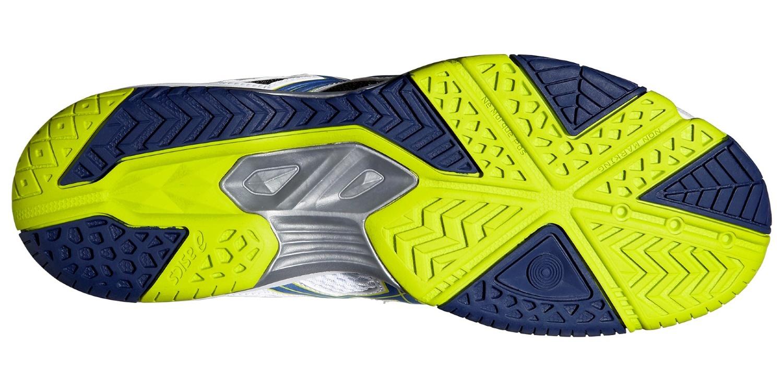 Мужские волейбольные кроссовки Asics Gel-Task MT (B506Y 0142) фото