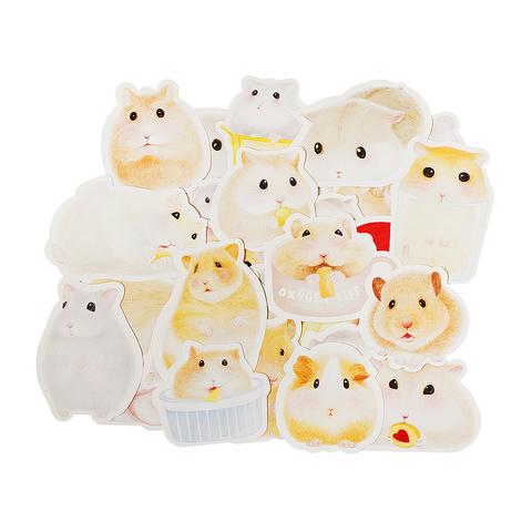 Набор открыток Hamster