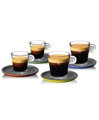 Набор чашек Nespresso 4 шт