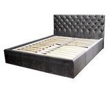 Кровать Венеция вариант Премиум с ортопедическим основанием