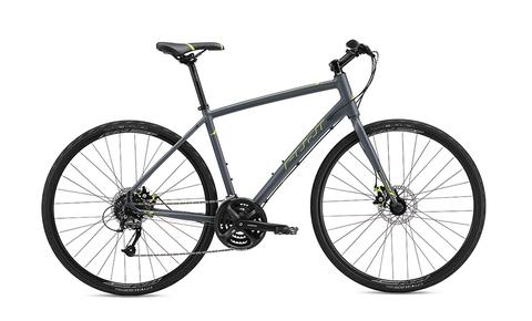 Велосипед Fuji Absolute 1.9 D купить в Москве дешево в магазине yabegu.ru