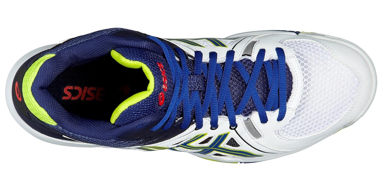 Мужские кроссовки для волейбола Asics Gel-Task MT (B506Y 0142) фото