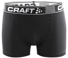 Трусы-боксеры Craft Cool Greatness Black 3 дюйма мужские