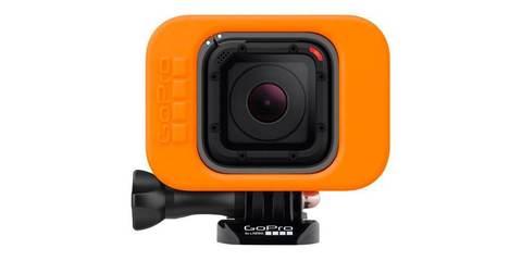 Поплавок для камеры GoPro Session Floaty (ARFLT-001) в фас