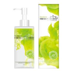 Deoproce Cleansing Oil Fresh Pore Deep - Гидрофильное масло для глубокого очищения пор