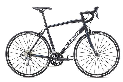 Велосипед Fuji Sportif 2.3 купить в магазине yabegu.ru