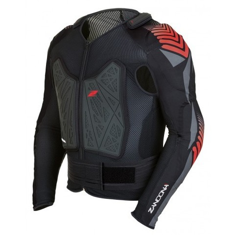 Куртка SOFT ACTIVE EVO Zandona