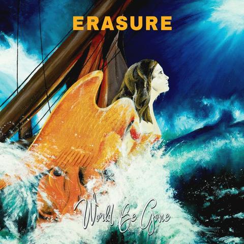 Erasure / World Is Gone (RU)(CD)