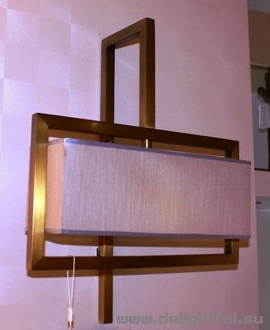 Design lamp 07-217