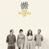 Lake Street Dive / Free Yourself Up (LP)