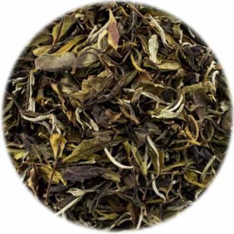 Чай белый Бай Му Дань / Белый пион, 50 гр.