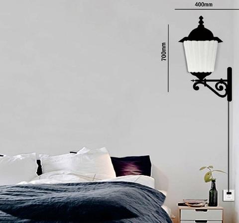 Светильник-ночник 230V ESB 9W E14 с сетевым шнуром, NL64 (Feron)