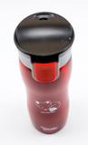 Термокружка el Gusto «Лисенок. фыр-фыр-фыр...» красная 470 мл