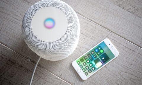 Apple HomePod White (Белый) MQHV2