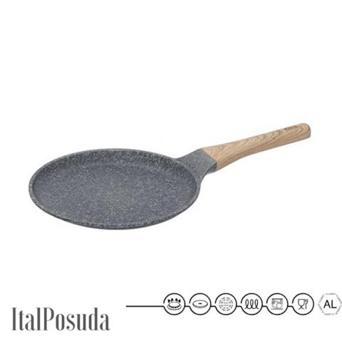 Блинная сковорода NADOBA MINERALICA
