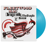 Fleetwood Mac / Dragonfly, The Purple Dancer (Coloured Vinyl)(7' Vinyl Single)