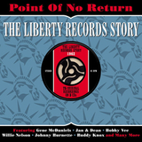 Сборник / Point Of No Return - The Liberty Records Story 1962 (3CD)