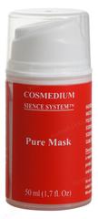 Очищающая маска активная (Cosmedium delicious | Active Pure Mask), 50 мл.