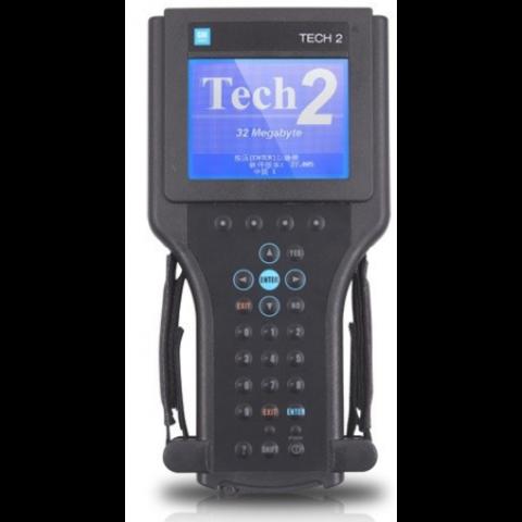 Автосканер GM Tech 2