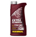 Mannol Extra 75W-90 GL-5 - Трансмиссионное масло для МКПП