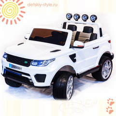 Range Rover A111MP (4х4)