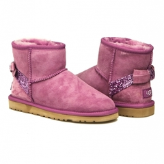 UGG Classic Mini Maeryn Purple