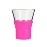 Набор стаканов 110 мл Ypsilon Brio Coffee, артикул 9985, производитель - Bormiolli Rocco