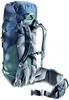 Картинка рюкзак для скитура Deuter Guide 45 Cranberry-Navy