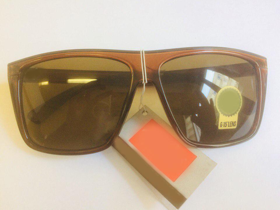 Солнцезащитные очки Wayfarer, арт.7906