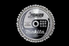 Диск по алюминию Makita 165*20*2,4 мм /56, –3°, TCG