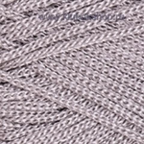 Пряжа YarnArt Macrame цвет 149 серый