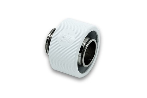 EK-ACF Fitting 13/19mm - White