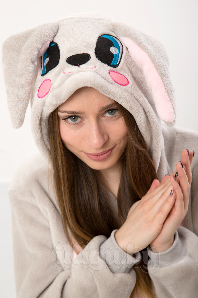 Пижамы кигуруми Заяц Серый IMG_8740_min.jpg