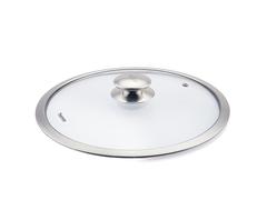 9941 FISSMAN Крышка для посуды 20 см