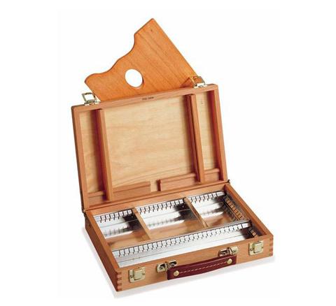 Ящик для красок (20х30 см) Mabef