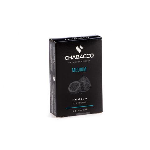 Кальянная смесь Chabacco - Pomelo (Помело) 50 г