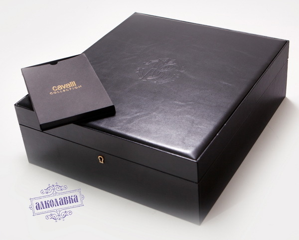 Вино Роберто Ковалли  Cavalli Collection 2004 красное 0,75л