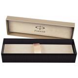 Ручка перьевая Parker Urban Premium Vacumatic F206 Golden Pearl (1906852) (F)