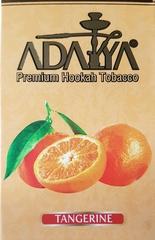 Табак Adalya 50 г Tangerine (Мандарин)