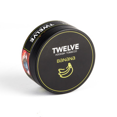 Twelve 100 гр Banana