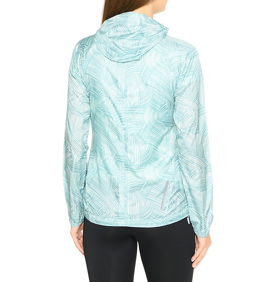 Asics Fuzex Packable Jacket 129981 1037